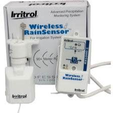 Irritrol Wireless Rainsensor